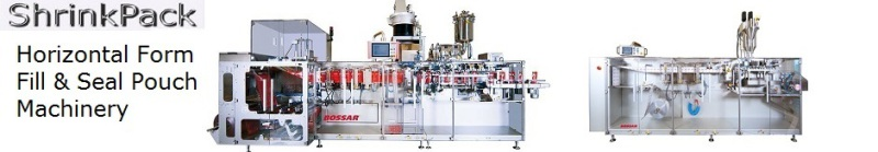 shrink film machinery