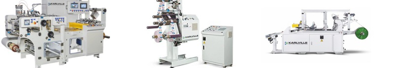 shrink sleeve machines